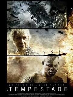 A Tempestade - DVD