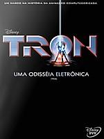 Tron - Uma Odisséia Eletrônica - DVD