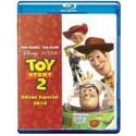 Toy Story 2 - BLU RAY - Edição Especial 2010