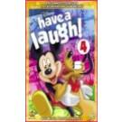 Pura Risada com o Mickey - Volume 4 - DVD