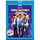 Jonas Brothers - O Show - 3D + 2D (Versão Estendida) - BLU RAY DUPLO