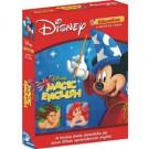 Software Game - Disney Magic English