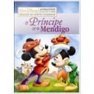 O Principe e o Mendigo - Disney Animation Collection - DVD
