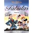 Fabulas Disney - Vol. 1
