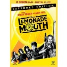 Lemonade Mouth - Uma Banda Diferente - DVD DUPLO