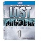 Lost - 1ª Temporada Completa - 7 Discos - Blu-Ray