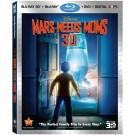Marte Precisa de Mães - BLU RAY