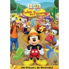 A Casa do Mickey Mouse: Rodeio dos Números - DVD