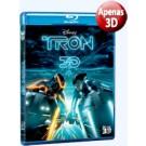 Tron - O Legado - BLU RAY 3D